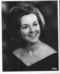 MU senior, Karen Jones