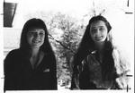 MU twin students Kelly and Katrina Kearfatt