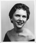 MU student Josephine J. Kish, Delta Zeta