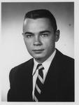 MU student Bill Keesee
