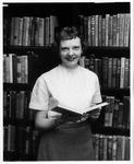 MU student Anna Virginia Locke