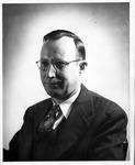 MU professor of Physics, Dr. Donald C. Martin