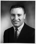 MU student and Pi Kappa Alpha member, Gary McMillan