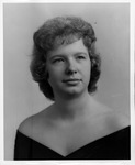 MU student Elaine Moren