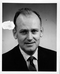 MU professor of Economics, John Minick