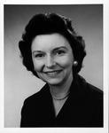 MU professor of speech & theater, Elaine Novak