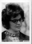 MU student Bernieda Napier