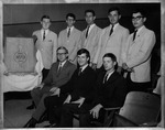 MU fraternity members of ODK