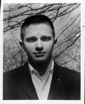 MU student Bill Payne