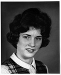 MU student Barbara Patrick