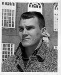 MU student Jim Parker