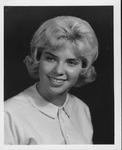 MU student Diana Petty