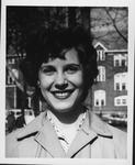 MU student Mary Puskas