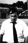 MU football coach, Sonny Randle