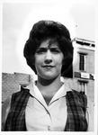 MU student Joan Raspillaire