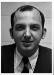 MU History Professor, Dr. John Harvey Saunders, ca. 1970