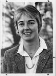 MU Basketball coach, Judy Southard, 1981