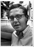MU student Robert Staley