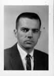 MU Dean of Men, John E. Shay, Jr.