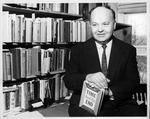 MU Philosophy Professor Howard A. Slaatte, ca. 1965