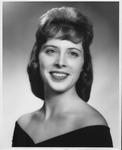 MU student Ruth Starr, Delta Zeta sorority