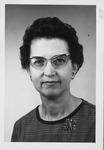 MU Lab School teacher, Margaret Swann, 1963