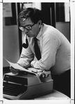 MU Journalism Professor Ralph Turner