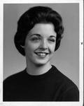 MU student Elaine Thompson
