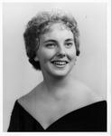 MU student Ruth Ann Teets