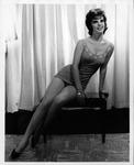 MU Miss Marshall Judy Turner