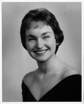 MU student Suzanne Tamplin, member alpha zi delta
