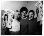 Family of Peggy Tucker, Miss Marshall