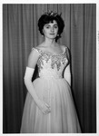 MU Miss Marshall, Peggy Tucker