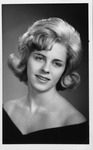 MU student Barbara J. Thomas