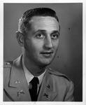 MU Military Science professor, Henry Vosbein