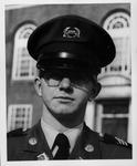 MU student and ROTC cadet, Preston Zopp
