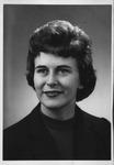 MU student Nancy Wood
