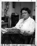 MU Professor of languages Lucy Adele Whitsel
