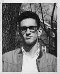 MU student Roger Wilson