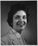 MU student Jane Ann Wilson
