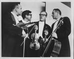 The Claremont Quartet, ca. 1960