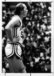 MU student and basketball player, Larry Watson
