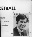 MU basketball coach, Bob Zuffelato