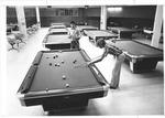 Recreation Area, basement of MU Student Center