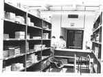 Basement bookstore, MU Student Center, ca. 1980's