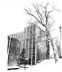 Smith Hall complex, and Communications Building, ca. 1970
