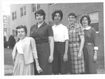 Pritchard Hall dorm officers