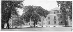 Laidley Hall, Marshall University