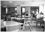 Marshall Cafeteria scene