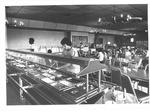 Dorm Cafe, Marshall Univ. Twin Towers